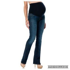 Joe's Jeans Maternity Socialite Bootcut Jean